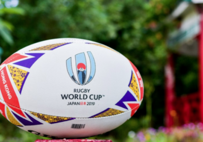 Rugby World Cup – England vs Argentina