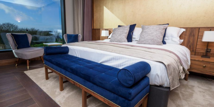 Accommodation for major sporting events