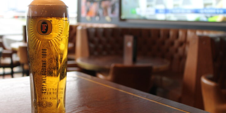 The Safest Place to Watch Sport on the Fylde Coast